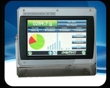 Touch screen HSC350